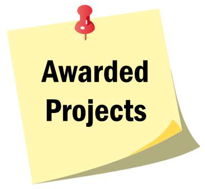 Newly Awarded Projects for 2017