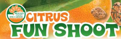 Gold Sponsor of the Citrus Growers Fun Shoot