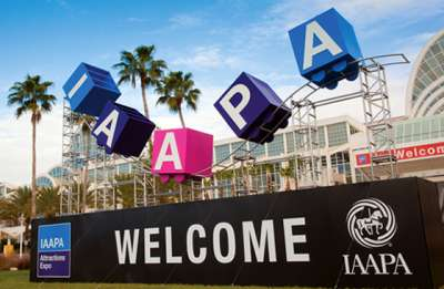 IAAPA Attractions Expo: November 13th - 18th